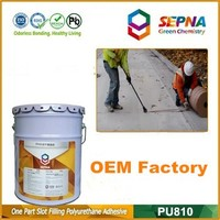 Best selling Industrial floors and car parks PU sealant