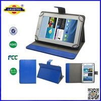 New Arrival Universal Premium PU Leather Tablet Case 7.0 inch -------- Laudtec