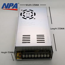 Wholesale DC 5V 70A AP-05700J 350w Indoor power supply for LED