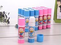 Popular wholesale Alibaba China manufacture 10g white glue stick