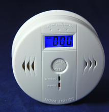 hot sale personal co detector alarm