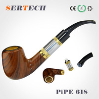E pipe mod,special wood epipe, el cigarette wholesale,best quality e-pipe