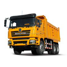6 wheel dump truck load volume capacity