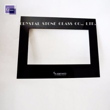 touch screen tablet glass
