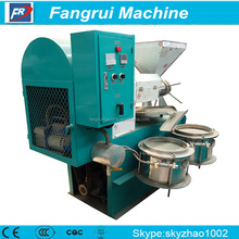 2017 Professional Manufacture Supply palm oil seeds crushing mills olive oil extracting machine for sale