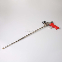 China Manual Factory Hand Long Tool Silicon Foam Applicator Spray Guns