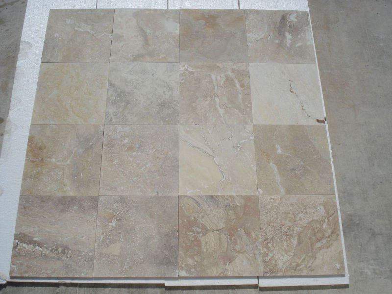 FANTASTIC TRAVERTINE
