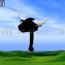 2013 hot sell white golf putter head cover