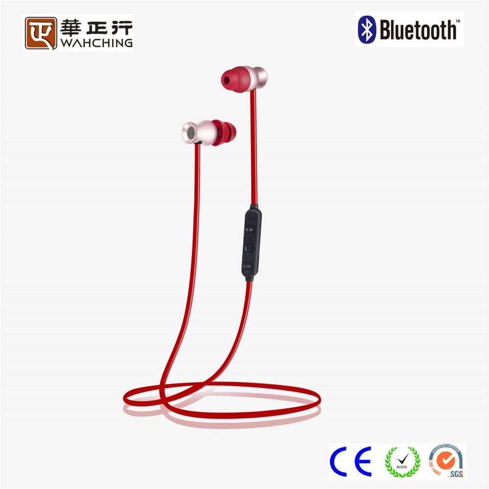 Fashion Sport Bluetooth 4.1 Earpiece Mobile Wireless Stereo Earphone Deep Bass Headset,bluetooth sport earphone