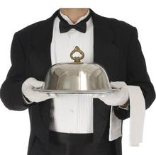 new design bellboy uniform for hotel