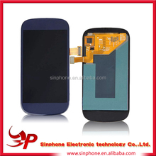 Wholesale for SAMSUNG GH97-14204A Galaxy S3 Mini i8190 Lcd Screen with Digitizer Complete Genuine