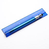 INTERWELL BP4090 Touchpen, Attachable Mini Touch Screen Ball Pen