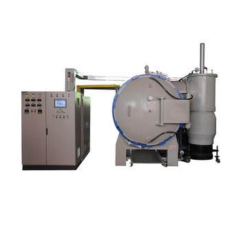 vacuum hardening machine industrial quenching furnace for hardening VQG335