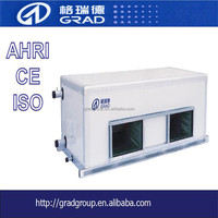 HVAC combined air handling unit