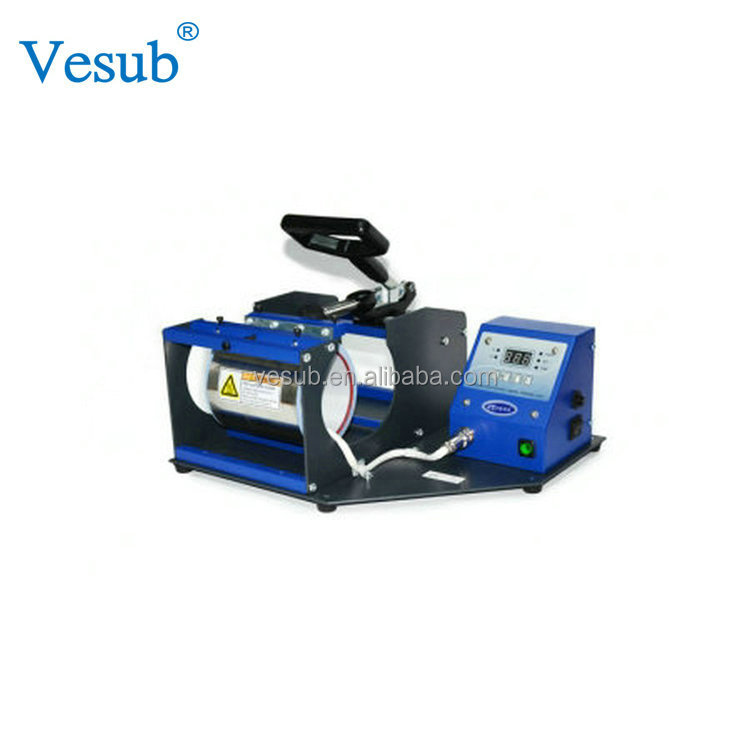 2017 Hot selling new design 8 in 1 combo CE Heat Transfer Machine with low price