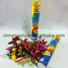 wholesale party popper table fireworks party favor for christmas