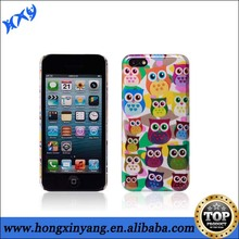High Quality ShenZhen Factory Custom LOGO Design Fancy Hard PC Case Shell For iPhone 5c,Case Cover For Hard Plastic.