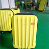 Customized Abs Luggage Bag Hard Plastic