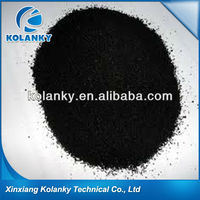 HTHP potassium salt sulfonated asphalt
