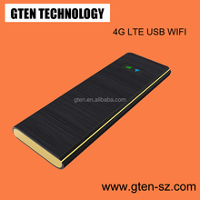 4G gps tracking wireless wifi modem lte router wifi with SIM/USIM Card slot