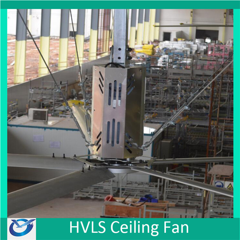 good quality Andorra HVLS fan Enterprise