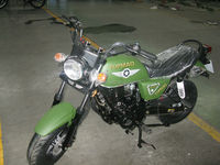 new 125cc 150cc motorcycle