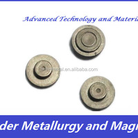 Powder Metallurgy Injection Molding Spare Parts