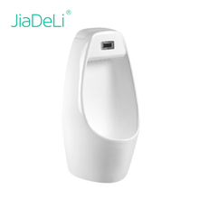WM020 China manufacturer bathroom wall hung white ceramic urinal