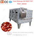 High efficiency cheap price Peanut roasting machine for market