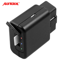 Time-sharing car rental and Real Time Tracking GPS Tracker OBD With Diagnostic Function OBD II GPS GPRS GSM Car Tracker