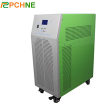6kWh Lithium solar powered battery heater home solar energy storage System