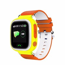 2017 new Android Hand Watch Mobile Phone GPS Kid Phone Wrist Watch