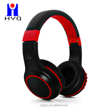 Newest wireless bluetooth headphone headset PC smartphone stereo heaset good quality