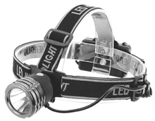 120 LM high quality emergency hunting led headlamp/led flashlighting