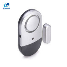High sensitivity electric security travel door alarm window alarm Perfect for Home Office Hotel Rooms