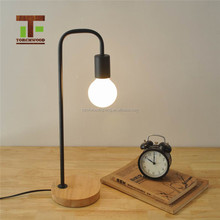 China Supplier LED Desk Light Simple Mini Reading Table Lamps