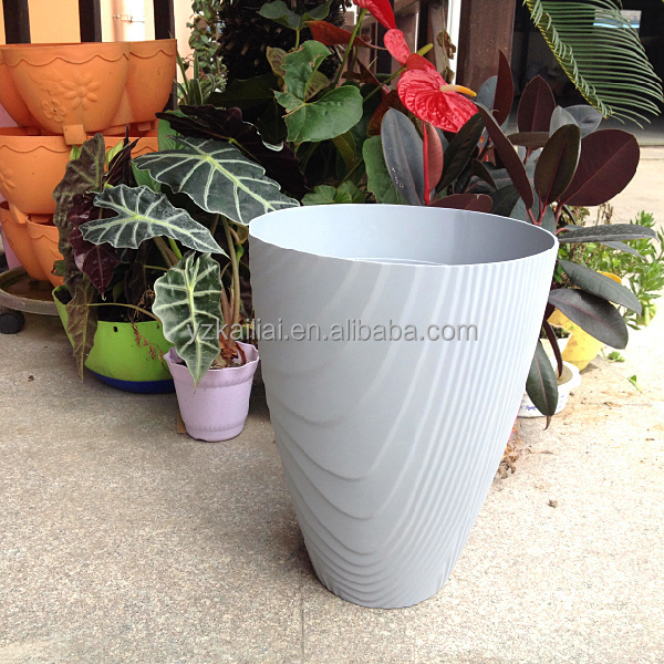 2014 Beautiful Wholesale High Quality Flower Pots&Planters kailai garden supply