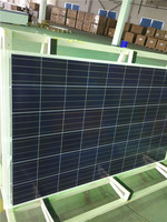 china land Industrial/Commercial Commercial Application and Normal Specification solar power 250 w solar panel module made BIPV