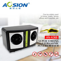 For good life super strong ultrasonic electronic battery powered pest control