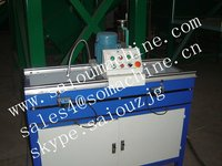 PP PE crusher blade sharp machine