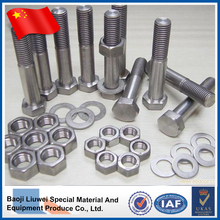 M8 M10 hex head bolts