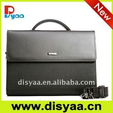 High class PU briefcase for man with favorable price
