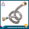 Yuhuan valves zone stainless steel flexible corrugated bellows