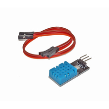 High Quality Blue DHT11 Digital Humidity Sensor Module Temperature Sensor