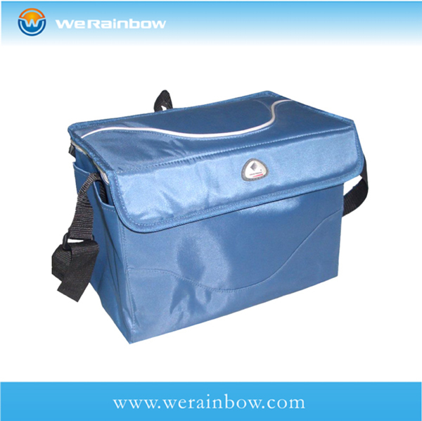 customized oxford cooler bag for frozen food