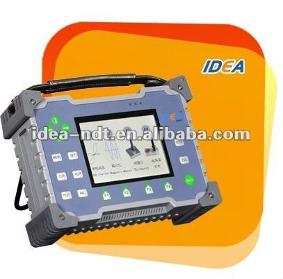 Digital electric current detector /NDT testing equipment