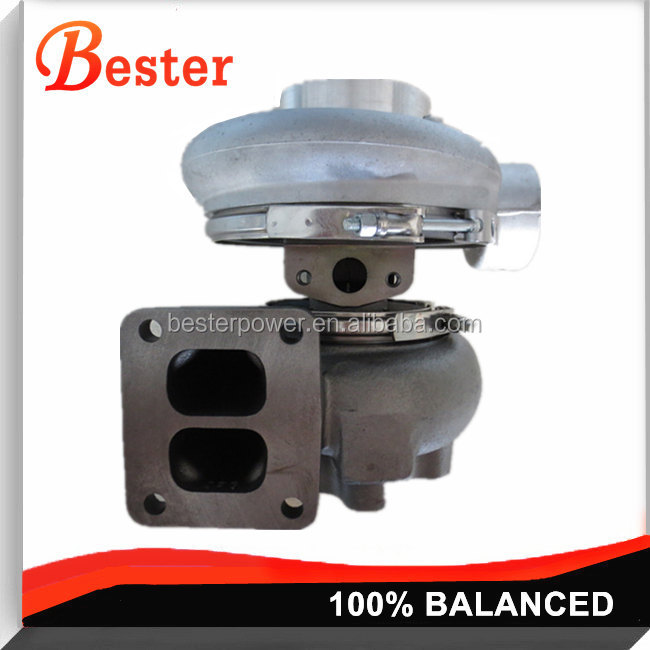 turbocharger for Volvo Penta Marine TWD103OME Engine 452075-0006 865812 TA4513 Turbo