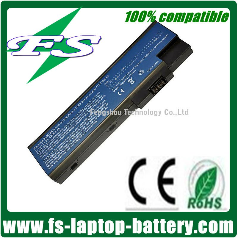 Grade A cell Replacement Laptop Battery for Acer Aspire 3660 5600 5620 5670 7000 7100 7110 9300 9400 9410 9420