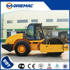 CHANGLIN 14 ton YZ14H Single Drum Road Roller robin plate compactors