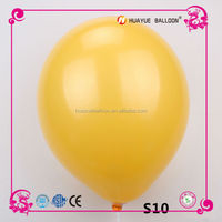 various kinds of Balloon